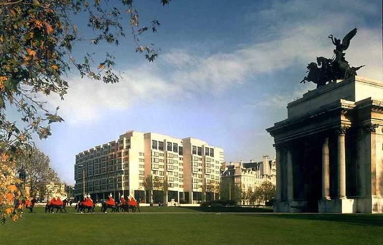 InterContinental London Park Lane - Hotel - 0
