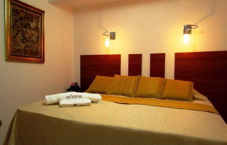 La Santa Maria - Room - 1