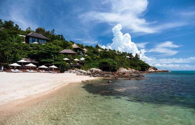 Six Senses Samui - Beach - 8