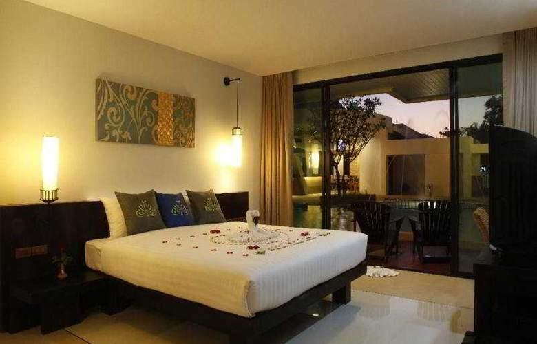 Palmyra Patong Resort - Room - 6