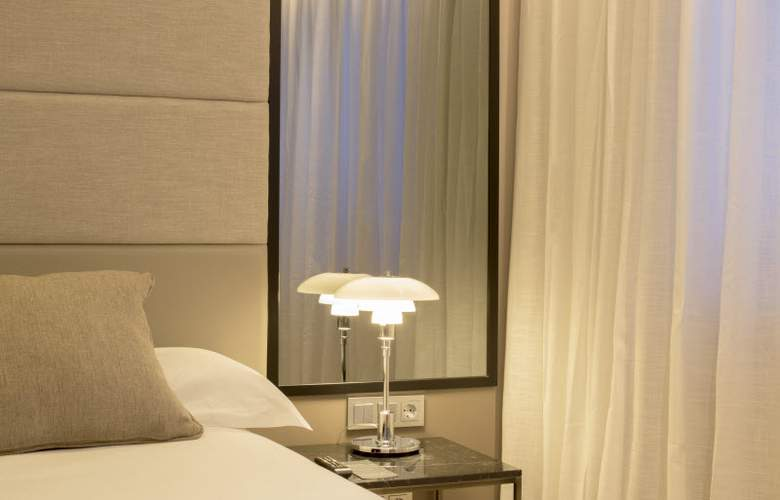 Zenit Lisboa - Room - 20