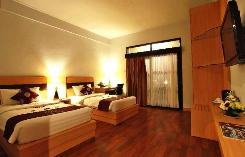 Puri Saron Seminyak - Room - 5