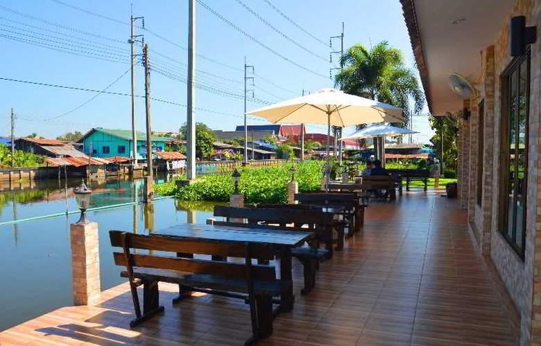 Silver Gold Garden Suvarnabhumi - Restaurant - 11