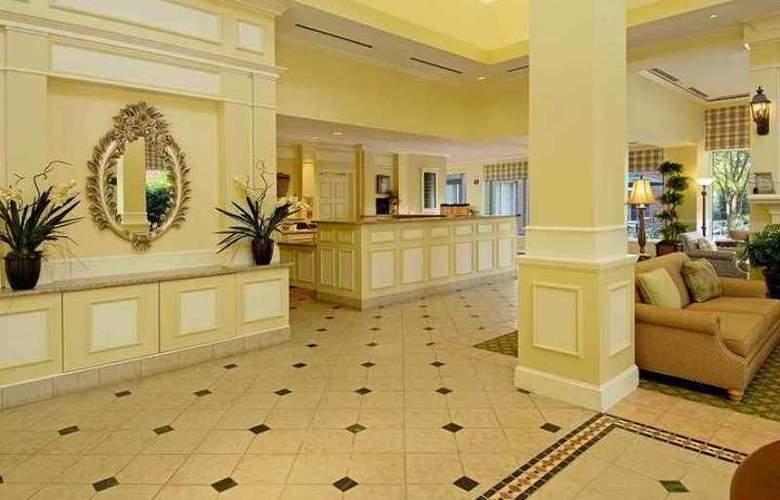 Hilton Garden Inn Richmond Innsbrook - Hotel - 0