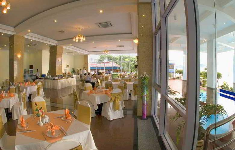 Seagull - Restaurant - 4