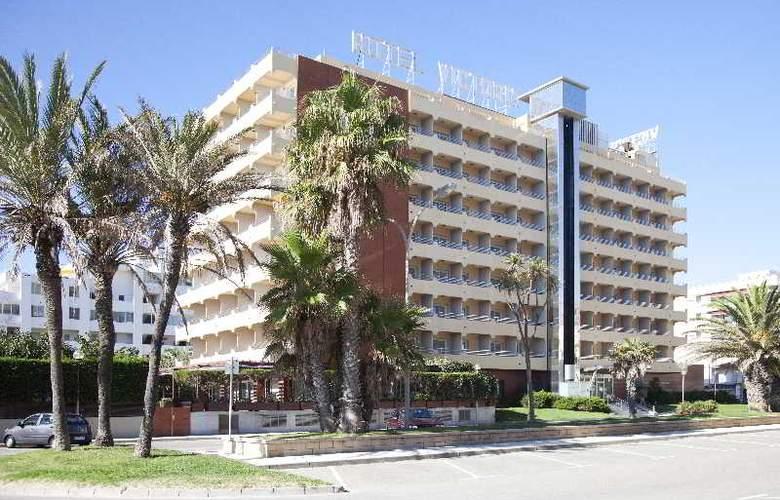 Prestige Victoria - Hotel - 0