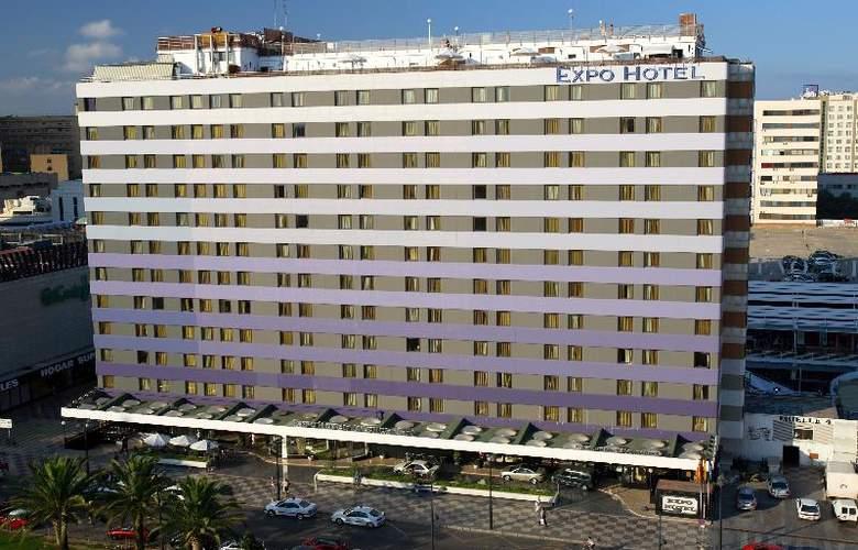 Expo Valencia - Hotel - 13