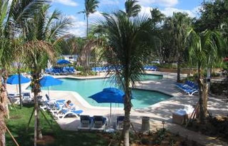 Hilton Fort Lauderdale Airport - Sport - 12