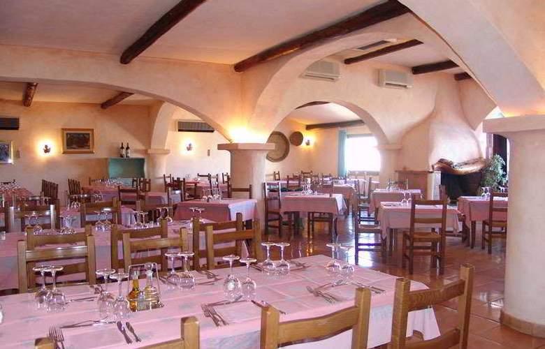 Airone - Restaurant - 4
