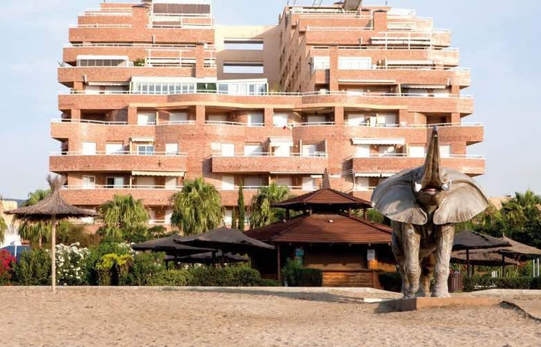 Apartamentos Marina d'Or 2ª línea - Hotel - 0