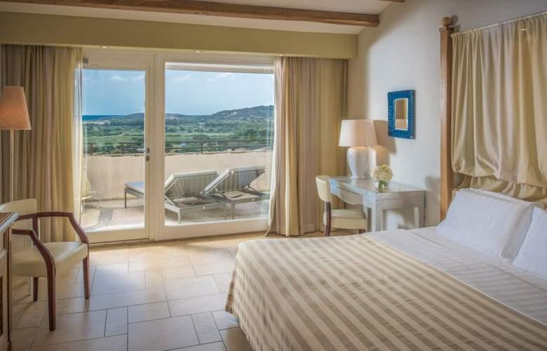 Chia Laguna – Hotel Laguna - Room - 6
