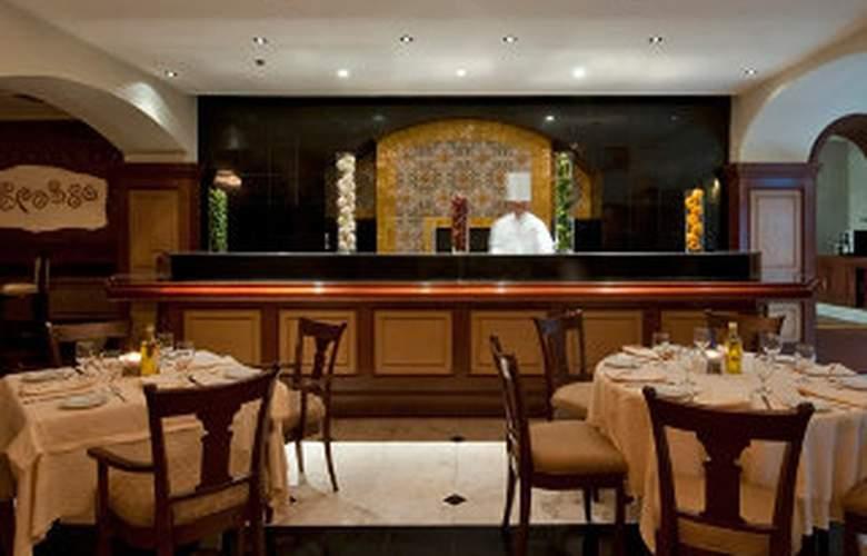 Hyatt Regency Merida - Bar - 3