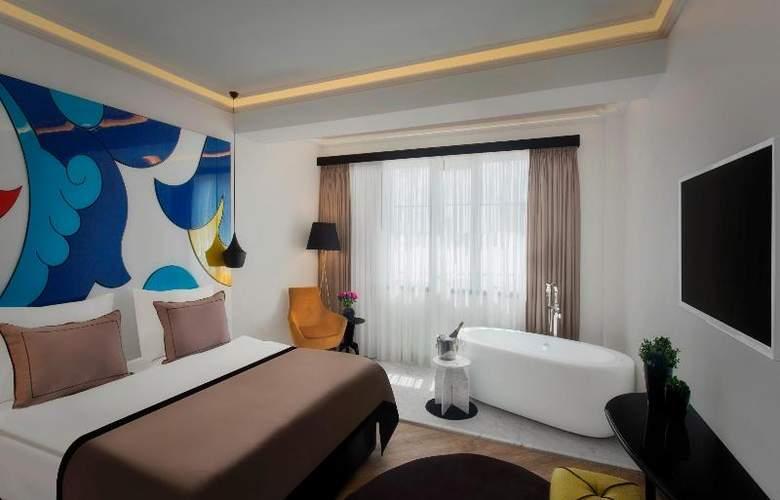 Sura Hagia Sophia Hotel - Room - 48