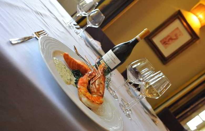 Quinta Da Palmeira - Restaurant - 19