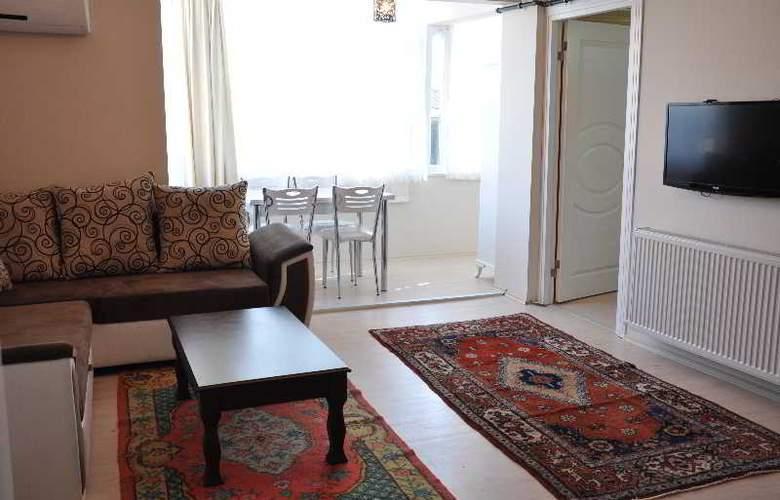 Huxley Hotel Old City - Room - 16