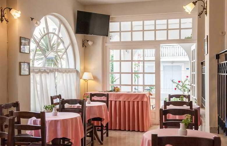Alba Hotel - Restaurant - 2