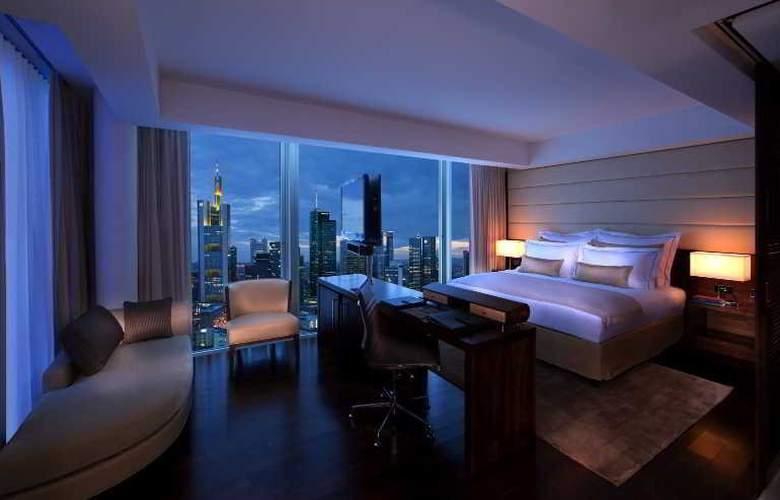 Jumeirah Frankfurt - Room - 11