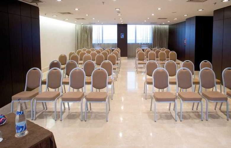 NH Barcelona Diagonal Center - Conference - 3