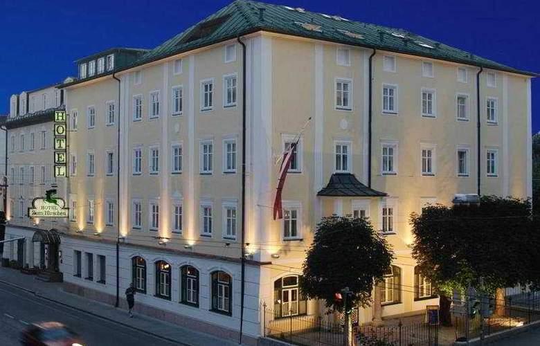 Achat Plaza Salzburg Zum Hirschen - Hotel - 0