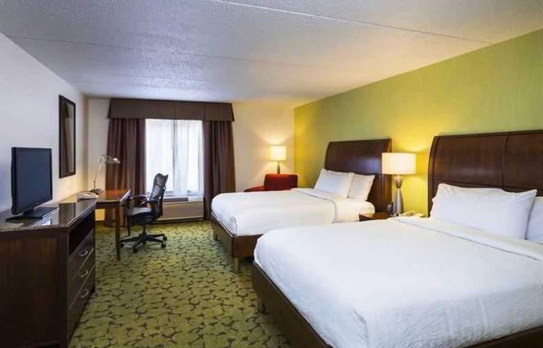 Hilton Garden Inn Midtown East - Room - 8