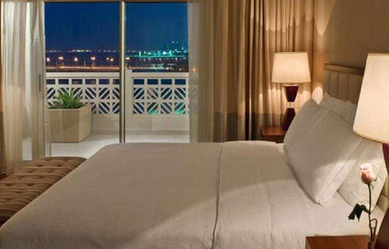 Grand Hyatt Doha - Room - 10