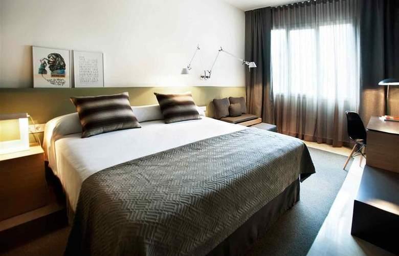 Mercure Barcelona Condor - Room - 29