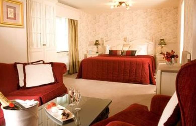 Victoria House Hotel - Room - 6