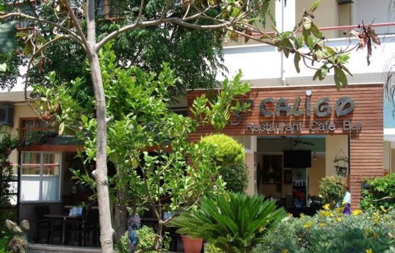Caligo Apart - Hotel - 2