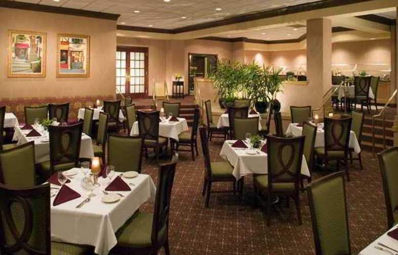 Doubletree Hotel Atlanta-Buckhead - Hotel - 9