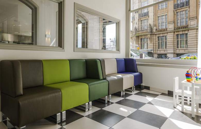 Ibis Styles Amsterdam Central Station - General - 4