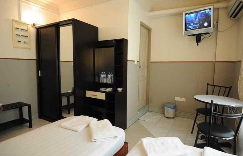 Luckyhiya - Room - 7