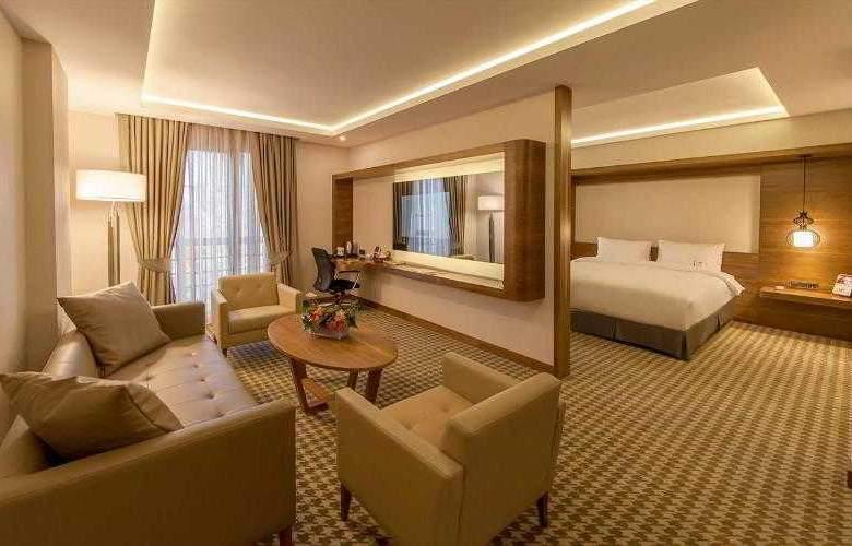 Anemon Ankara - Room - 8