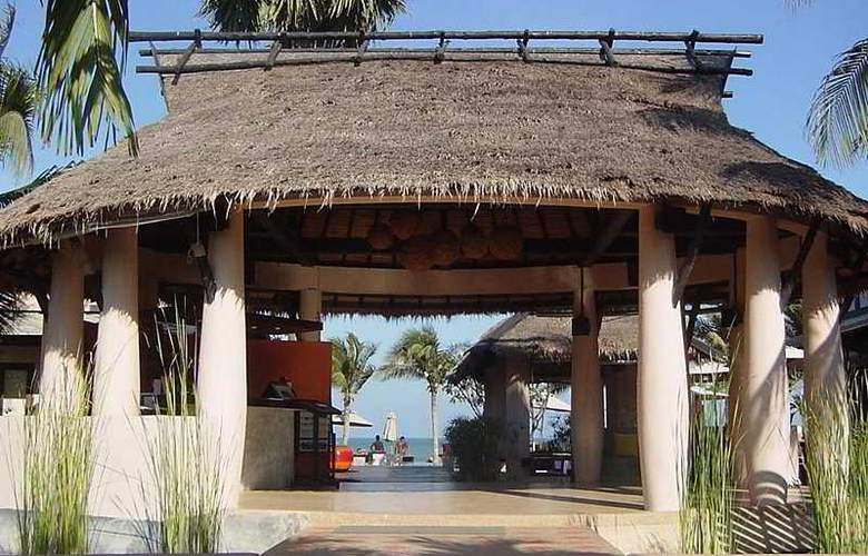 Purimuntra Resort & Spa - Terrace - 7