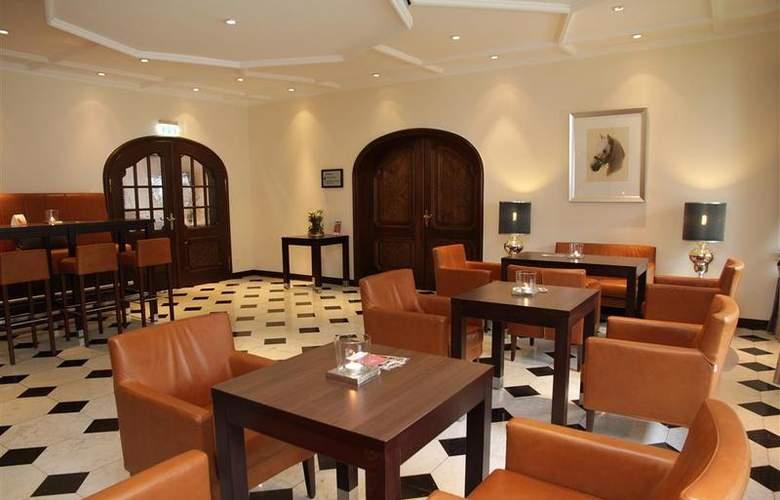 Best Western Parkhotel Wittekindshof - General - 8