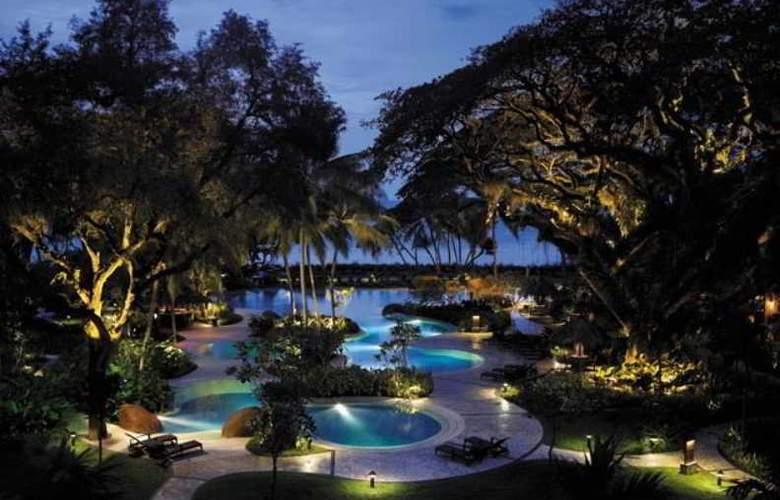 Shangri-Las Rasa Sayang Resort and Spa, Penang - Hotel - 9