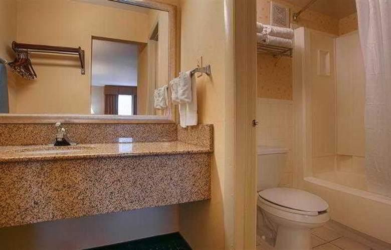 Best Western Annapolis - Hotel - 26