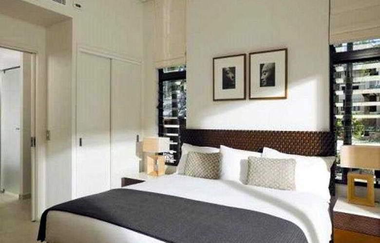 Pullman Palm Cove Sea Temple Resort & Spa - Room - 2