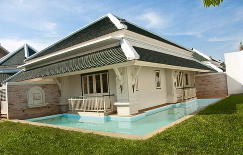 Buddy Oriental Riverside Nonthaburi - Hotel - 12