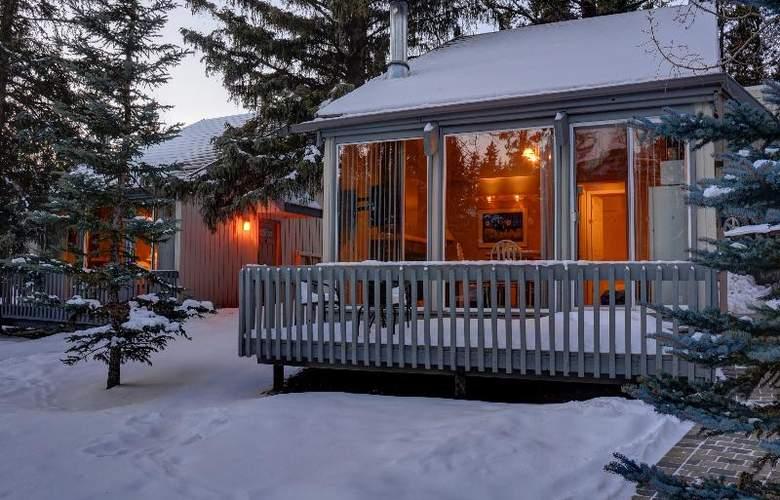 Tunnel Mountain Resort Banff - Hotel - 8