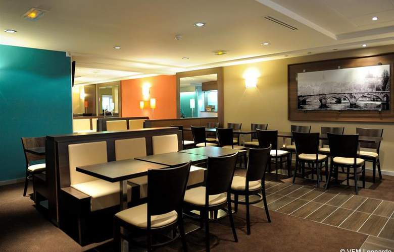 Holiday Inn Paris Montmartre - Restaurant - 4