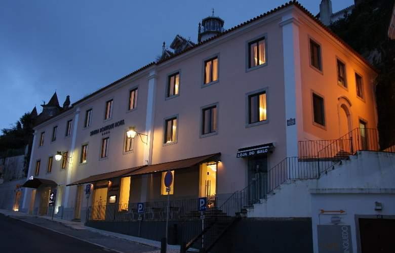 Sintra Boutique Hotel - Hotel - 1