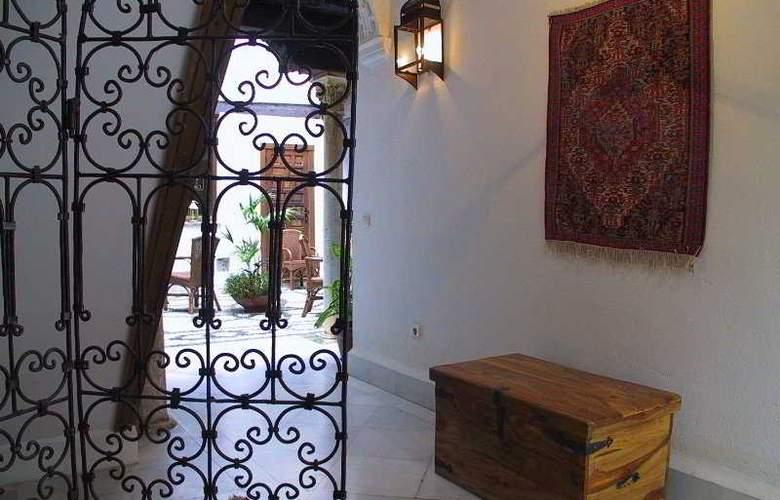 Casa del Capitel Nazari - Hotel - 0
