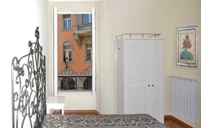 Villa Borghese Resort - Room - 0