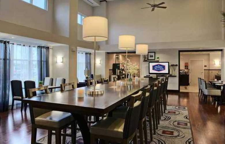 Hampton Inn & Suites Chicago Southland Matteson - Hotel - 3
