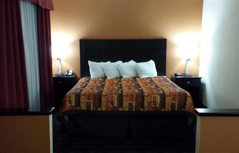 Best Western Kenosha Inn - Hotel - 32