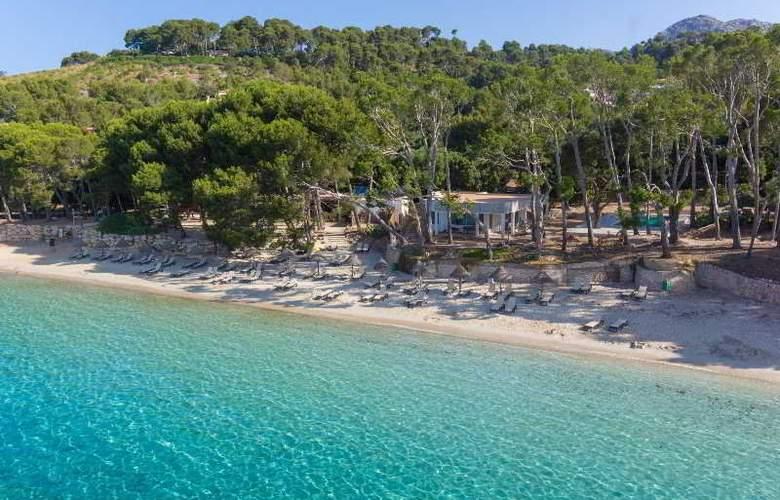 Formentor | A Royal Hideaway Hotel - Beach - 21