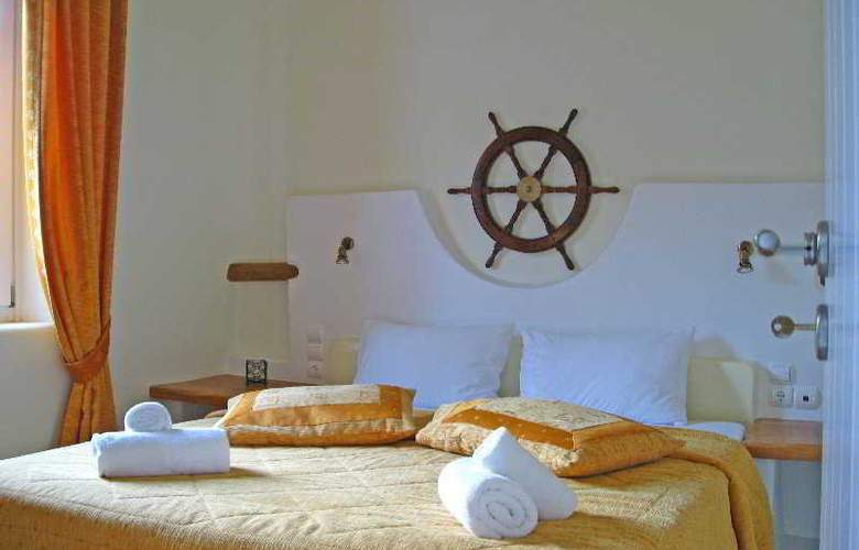 Mykonos Star - Room - 8