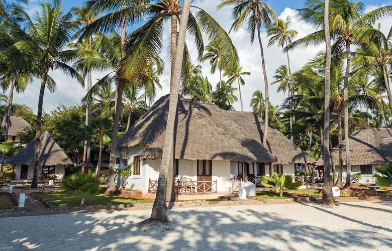 Diamonds Mapenzi Beach - Hotel - 0