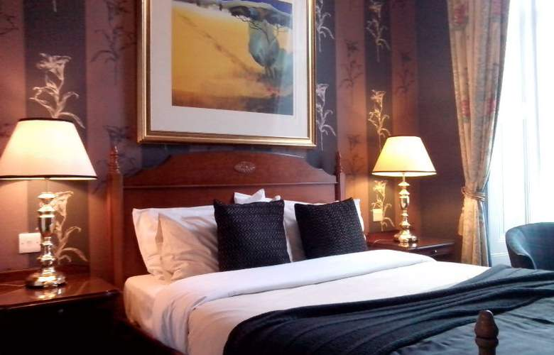 Haymarket Hotel - Room - 2