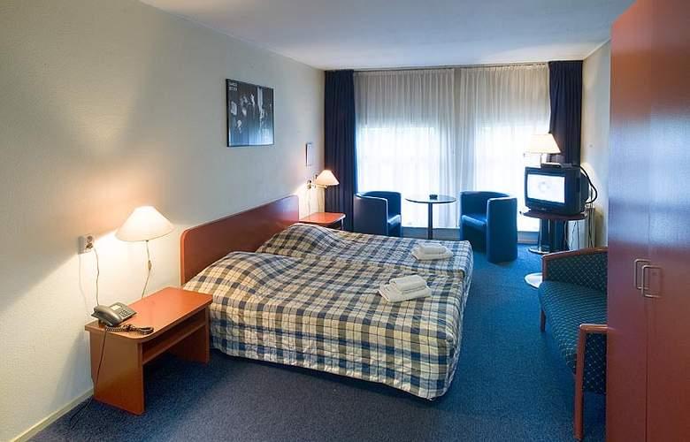 Prins Hendrik Amsterdam - Room - 2